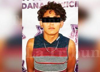 Hondureño es capturado en México por la violación de una niña