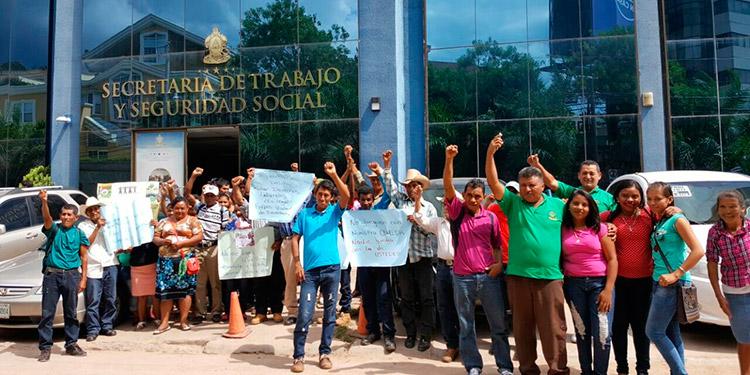 Empresarios piden a Trabajo información sobre suspensiones y despidos laborales