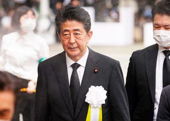 Nagasaki pide al mundo 75 años después que su ataque nuclear sea el último