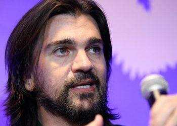 Juanes hace un homenaje a Zoé con su propia versión de 'Vía Láctea'