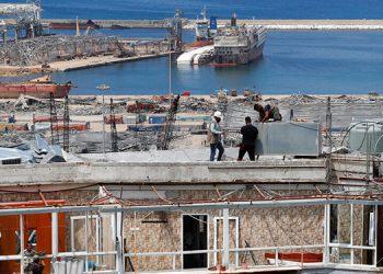 Líbano nombra a un diplomático como su nuevo primer ministro