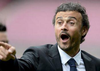 Luis Enrique: Si la Eurocopa fuera mañana estos 24 serían los convocados