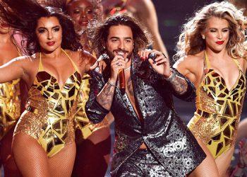 Maluma y CNCO actuarán en los Premios MTV