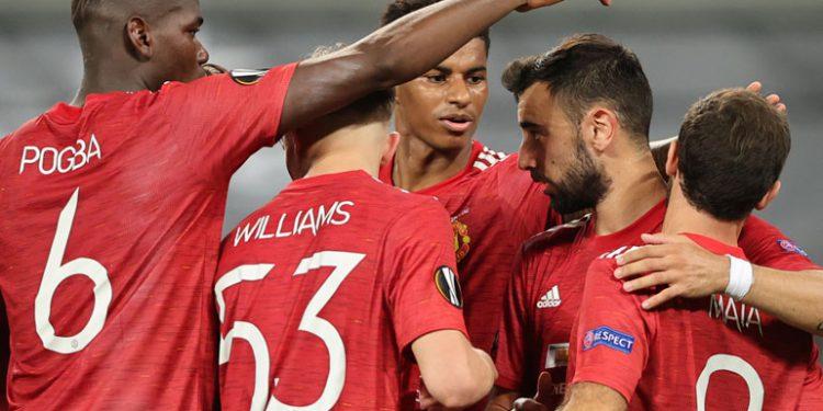 United doblega en la prórroga al Copenhague y avanza en la Europa League
