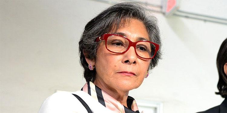 Maribel Espinoza: Propone a diputados que se retiren de las sesiones