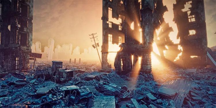 Rabino asegura que el fin del mundo ocurrirá en 2021