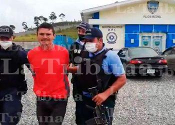 Hombre intentó matar a su mamá por pelea de herencia en Copán