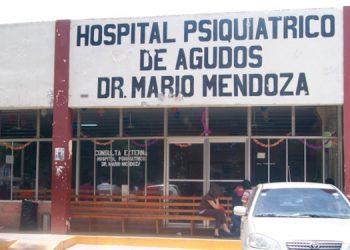 Hospitales psiquiátricos protestan en rechazo a la atención de pacientes COVID-19