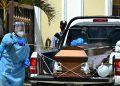 Hospitales capitalinos registran seis muertes sospechosas de COVID-19