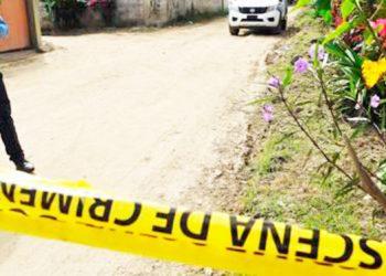 Matan a tres personas en Olancho
