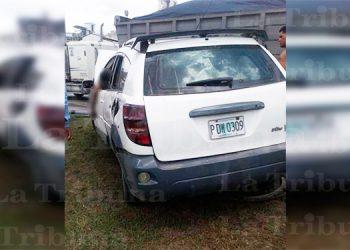 Tres muertos y varios heridos deja accidente vehicular en Cortés