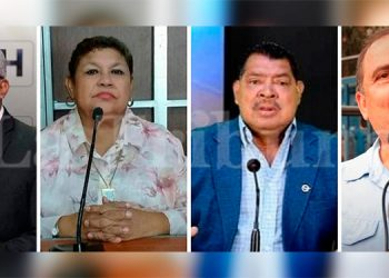 Cuatro periodistas hondureños en lista de premiados por la SIP