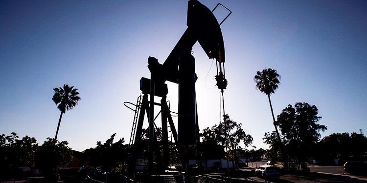 El petróleo Texas baja un 0.26 % por dudas sobre la demanda