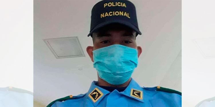 Muere un policía en accidente de tránsito en la capital