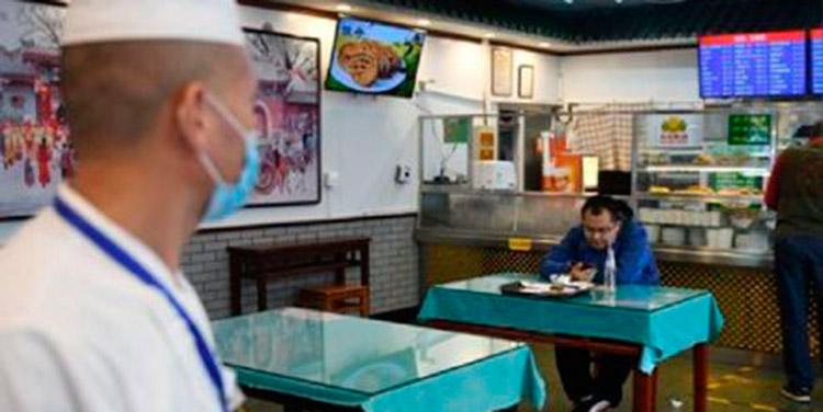 Asegura Representante: Restaurantes reabrirán con un protocolo de bioseguridad muy estricto