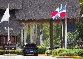 Sin indicios de Juan Carlos I en República Dominicana
