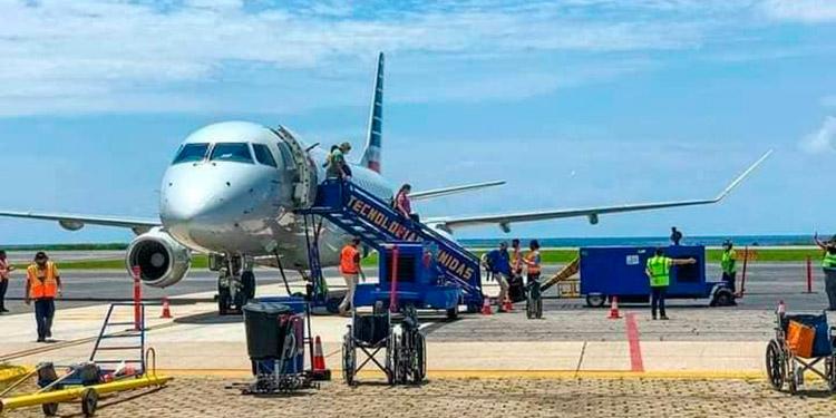 Honduras creará una empresa aeroportuaria para administrar tres aeropuertos