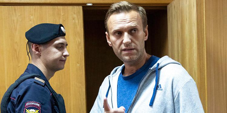 Berlín: dos laboratorios confirman envenenamiento de Navalny