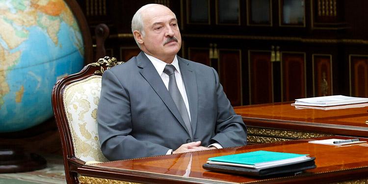Países bálticos sancionan a 30 funcionarios de Bielorrusia