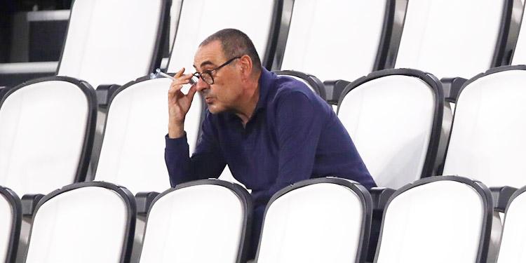 Juventus despide a Sarri tras fracaso en la Champions