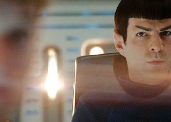 Star Trek inspira a empresa para crear traje inflable contra COVID-19