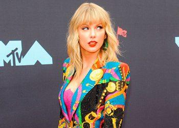 'Exile', de Taylor Swift y Bon Iver, se postula como el tema más bello de 2020