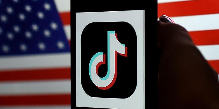 Senado de EEUU aprueba proyecto para prohibir TikTok en teléfonos del gobierno