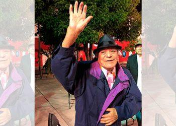 """Muere el cantante mexicano Tony Camargo, intérprete de """"El año viejo"""""""