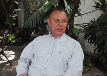 """Antonio """"Tony"""" García."""