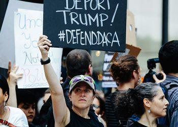 Otros cuatro años más de mano dura de Trump contra la migración