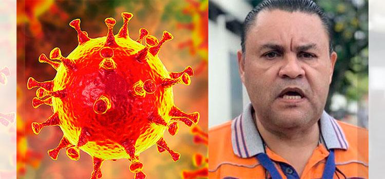 Carlos Umaña: Vamos a convivir con el virus por lo que resta del 2020