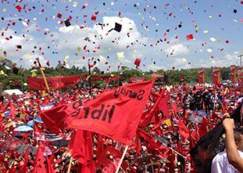 Libre irá a elecciones primarias el próximo 14 de marzo del 2021.
