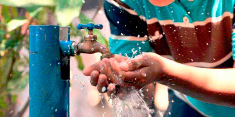 Anuncia el SANAA: Día de por medio recibirán agua los capitalinos