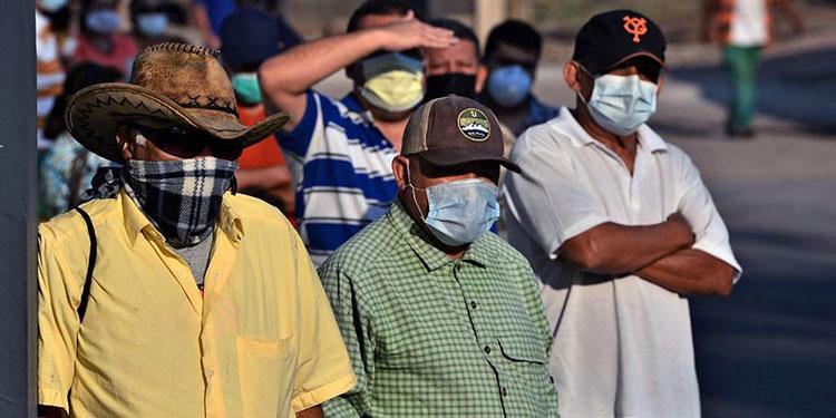 Aumentan 76% nuevos casos de COVID-19 en San Pedro Sula