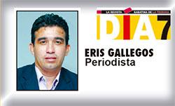 """Alessandro Palmero, exembajador de la UE: La reforma electoral es un """"niño de los hondureños"""""""