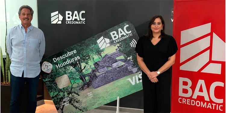 "BAC lanza campaña ""Es tu turno de acercarte"" con tarjeta Descubre Honduras Visa"