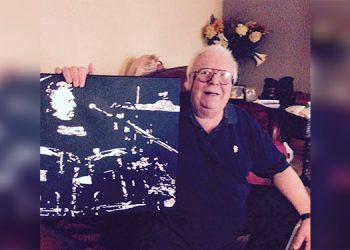 Fallece el batería de Ozzy Osborne Lee Kerslake a los 73 años