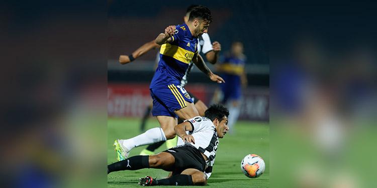 Libertadores: Balance positivo de Boca y River
