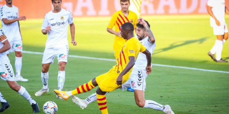 Barcelona empieza con un triunfo la aventura con Koeman