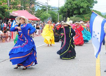 El carnaval de Tegucigalpa fue cancelado por las autoridades para prevenir los contagios de COVID-19.
