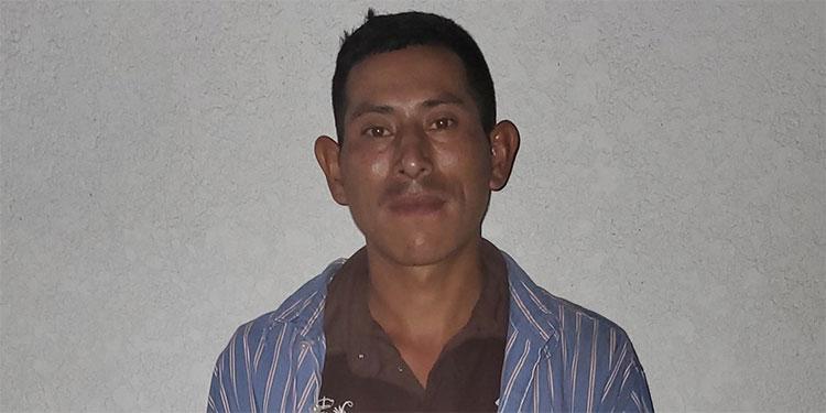 A Wil Cardona López lo responsabilizan de integrar una banda criminal que impone el terror en varios sectores del departamento de La Paz.