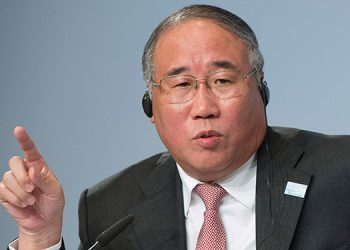 China lanzará un plan de reducción de emisiones 'muy potente', revela asesor