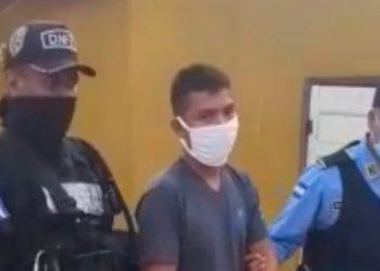 Armado lo capturan por tentativa de homicidio