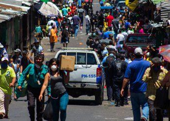 Los cuatro departamentos en riesgo nivel cinco son Olancho, El Paraíso, Choluteca y Santa Bárbara.