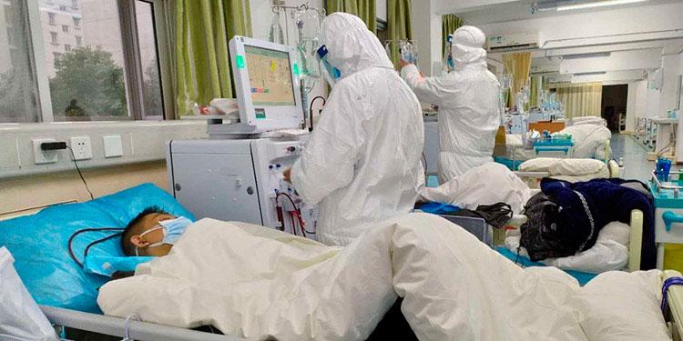 37% bajan casos de COVID-19 en últimas 2 semanas epidemiológicas
