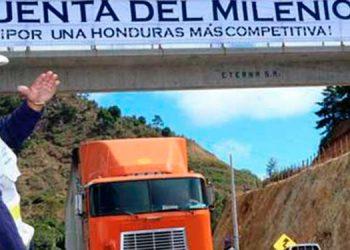Honduras ha reprobado en la Tercera Barrera Dura de Control de la Corrupción que la Cuenta de Milenio establece y evalúa para que un país pueda ser electo para recibir recursos y beneficios por parte de la iniciativa.