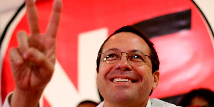 Carlos E. Reina: Nueva Corriente reafirma su decisión de participar en el proceso primario