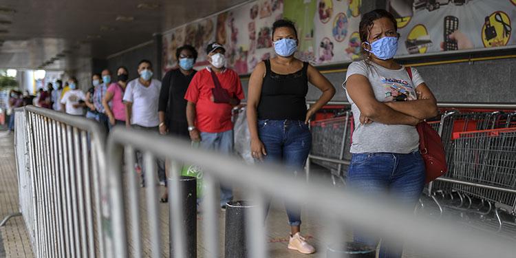 Centroamérica pide apoyo a comunidad internacional para reactivar economía