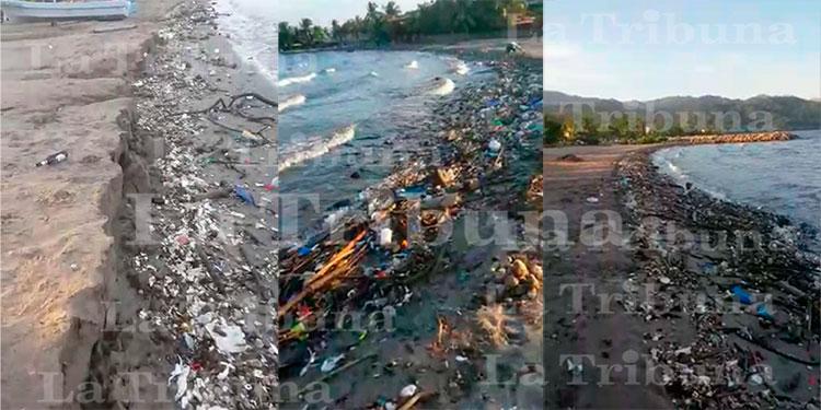 Contaminación del río Motagua vulnera derecho humano a un medioambiente sano
