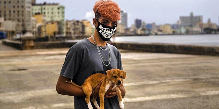 La Habana inicia toque de queda y niños se quedan sin clases